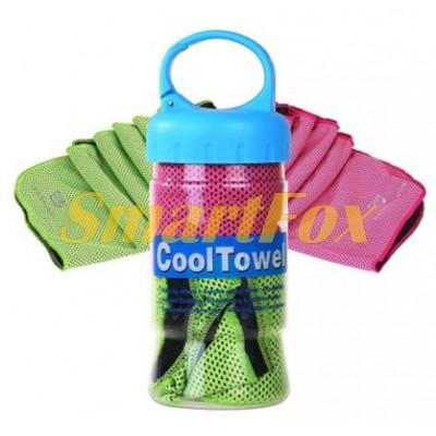 Охлаждающее полотенце COOLING TOWEL
