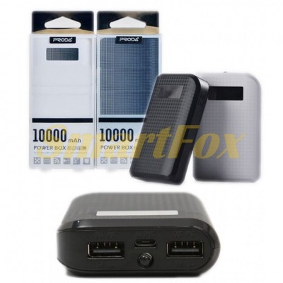 УМБ (Power Bank) Remax 10000mAh