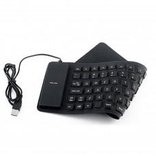 Клавиатура силиконовая USB 85KB