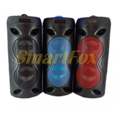 Бумбокс Bluetooth HSD-2503BT-A