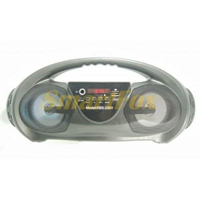 Бумбокс Bluetooth KBS-2301