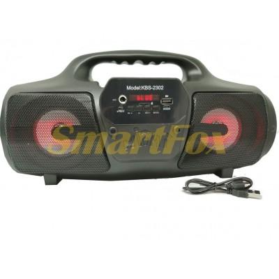 Бумбокс Bluetooth KBS-2302