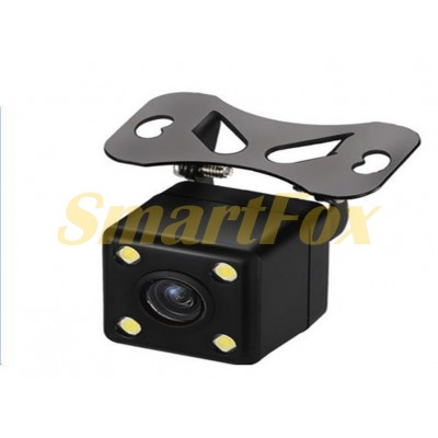 Камера заднего вида 4 LED