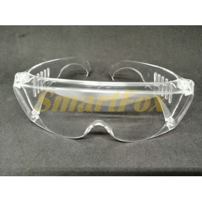 Защитные строительные очки GLASSES