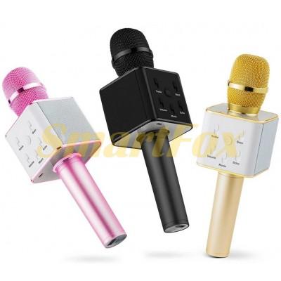 Микрофон Bluetooth Q7