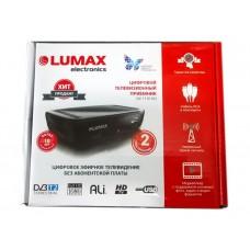 Приставка тв Т2 Lumax WiFi / USB