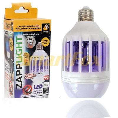 Лампа светодиодная от комаров ART-0179