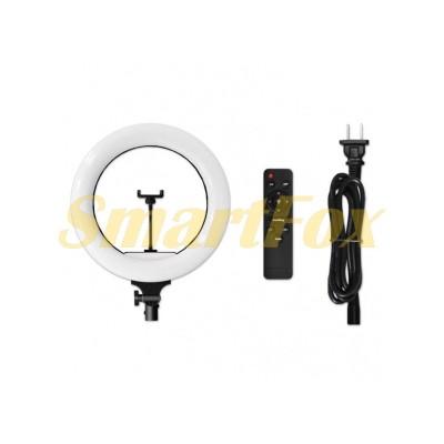 Лампа LED для селфи Ring Supplementary Lamp 32 см + штатив 2,1 см