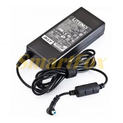 ЗУ для ноутбуков ACER 19V 3.42A PA-1700-02 (5.5*1.7)