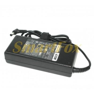 ЗУ для ноутбуков LITEON-ACER 19V 4.74A PA-1700-02 (5.5*2.5)