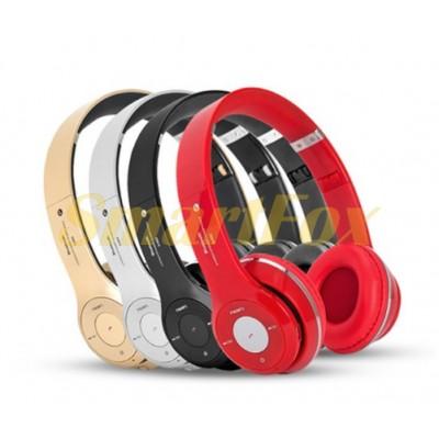Наушники беспроводные Bluetooth S460 Mix