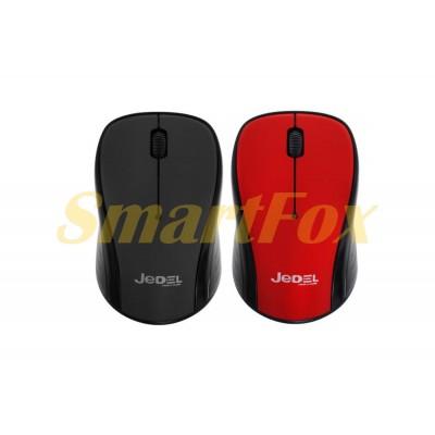 Мышь беспроводная JEDEL W920