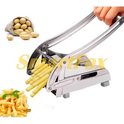 Картофелерезка для приготоления картошки фри Potato Chipper