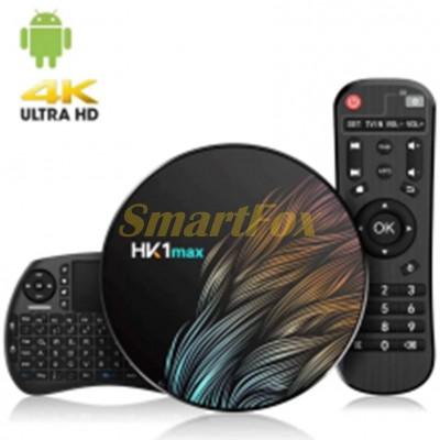 Приставка Smart TV Box HK1 max (2+16 Android )