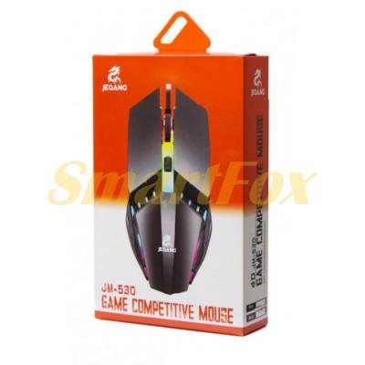 Мышь проводная JEQANG JM-530