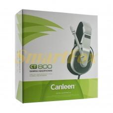 Наушники накладные с микрофоном Canleen CT-800