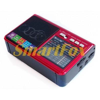 Радиоприемник с USB GOLON RX-1315