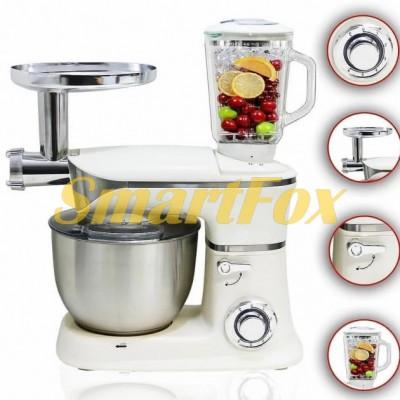Кухонный комбаин DSP KM3031 1300Вт