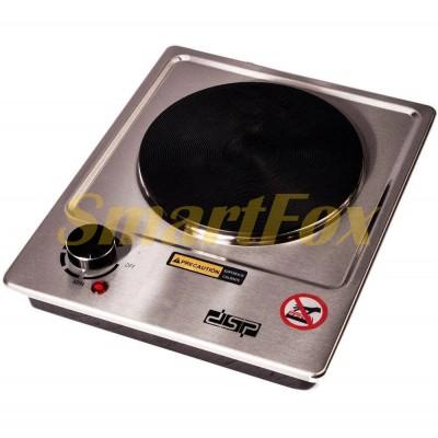 Электроплита дисковая DSP KD4046 1500Вт