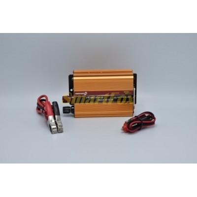 Преобразователь (инвертор) 24V300W