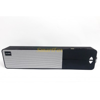Портативная колонка Bluetooth AT-7900BT + подставка для телефона