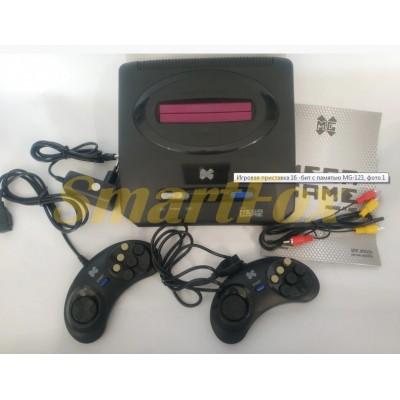 Игровая приставка 16-bit с памятью MG-123