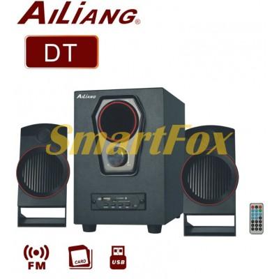 Колонки для PC 2.1 AiLiang 073