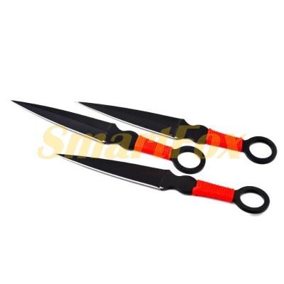 Комплект ножей 999 (3шт)