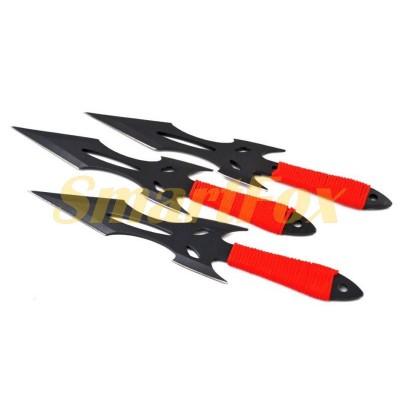 Комплект ножей 777 (3шт)