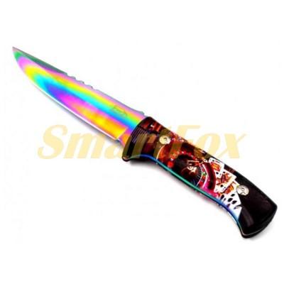 Нож AM-24 (33см)