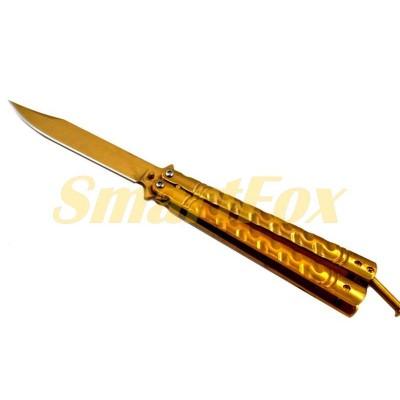 Складной нож AM-106 (K-166) 20см