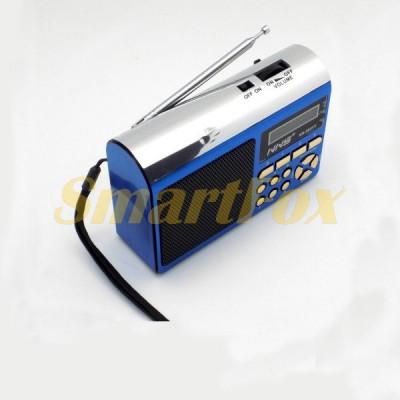 Радиоприемник с USB NNS NS-263TT