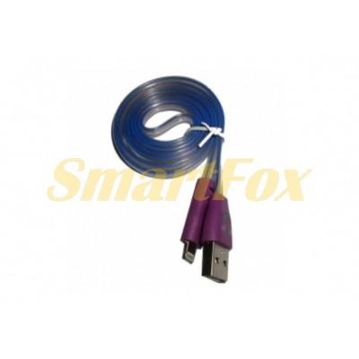 Кабель USB/IPHONE 5 (81702)