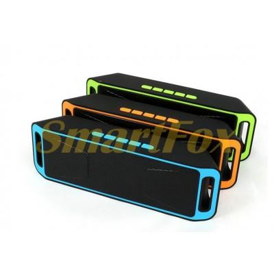 Портативная колонка Bluetooth A2DP SC-208