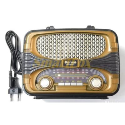 Радиоприемник с USB KAMAI MD-1903BT