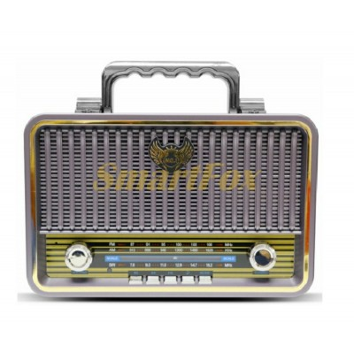 Радиоприемник с USB KAMAI MD-1907BT