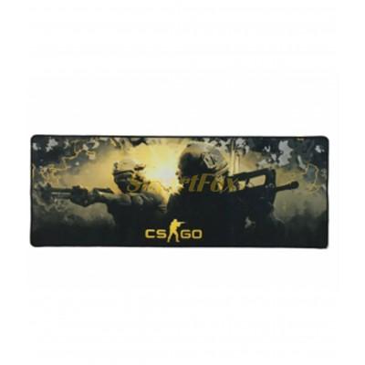 Коврик для мышки CS GO Counter-Strike (70х30 см)