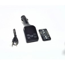 FM-модулятор S-14 2USB, micro SD, AUX