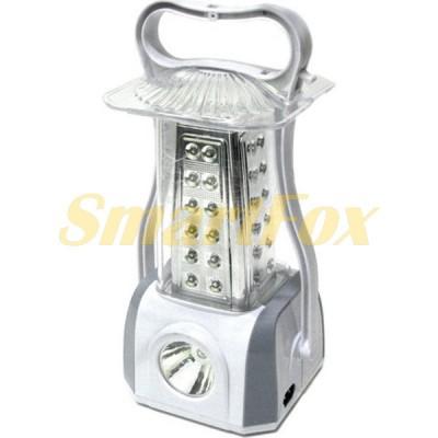 Фонарь-лампа туристический 5831