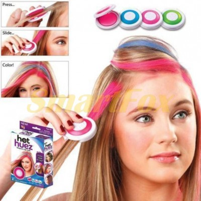 Мелок для волос HOT HUEZ