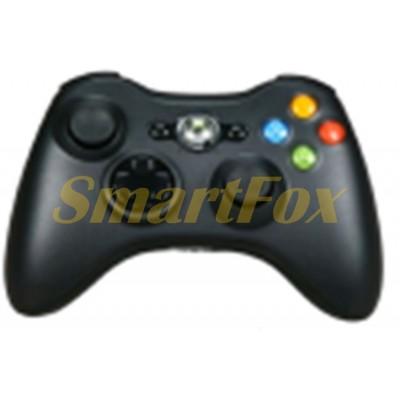 Игровой манипулятор (джойстик) проводной для смарт TV/PC/XBOX 360