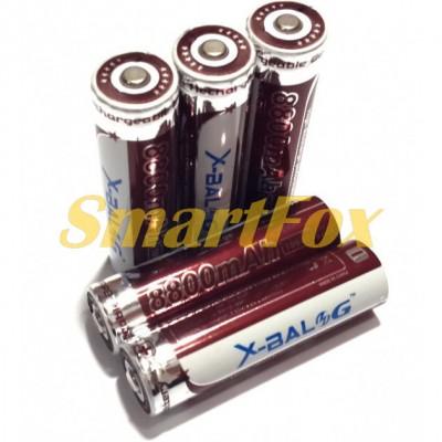 Аккумулятор Li-on 18650 8800mAh 4.2V BAILONG PURPLE (фиолетовый)