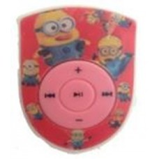 MP3 плеер HOT CLIP MINION (9561)