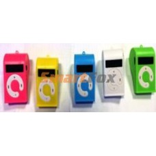 MP3 плеер WHISTLE (9571)