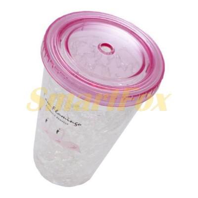 Бутылка для воды Лёд L-315 (без возврата, без обмена)