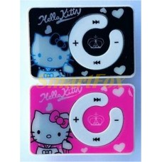 MP3 плеер HELLO KITTY (72617)