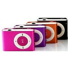 MP3 плеер mini MP3 CLIP PLAYER
