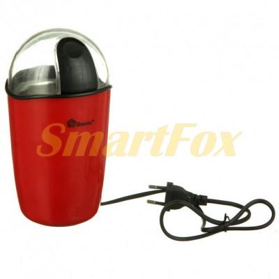 Кофемолка электроимпульсная DOMOTEC MS-1306 200Вт