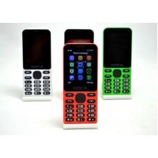 Мобильный телефон Nokia 215 с GPRS