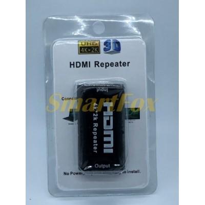 Конвертер HDMI Repeater 4k*2k F/F